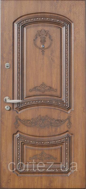 Двери Люкс,модель 62