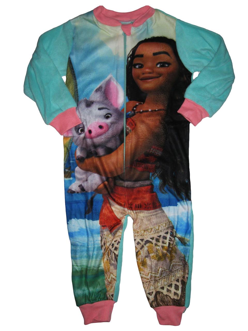 Пижама флисовая для девочки, размер 86/92,98/104, Lupilu, арт. 312