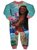 Пижама флисовая для девочки, размер 86/92,98/104, Lupilu, арт. 312, фото 1
