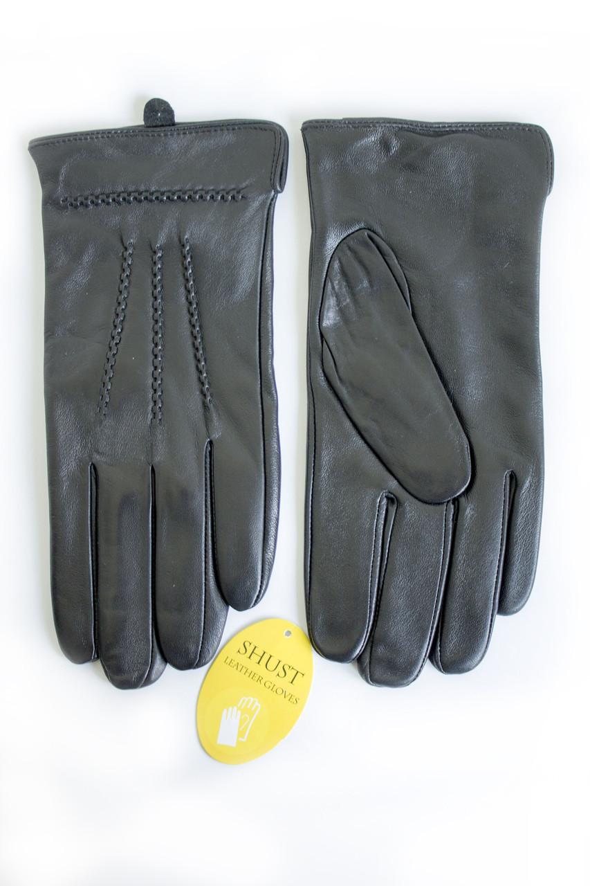 Мужские кожаные перчатки Маленькие M15-16008s1