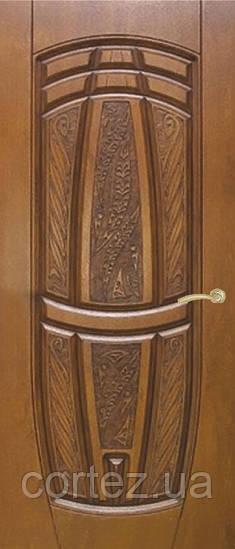 Двери Люкс,модель 65