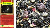 Черный чай ароматизированный  Тайное свидание