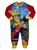 Пижама флисовая для мальчика, размер 86/92, Lupilu, арт. 311/1