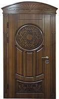 Двери Люкс,модель 67