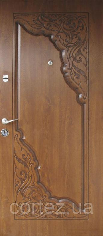 Входная дверь Люкс, модель 68