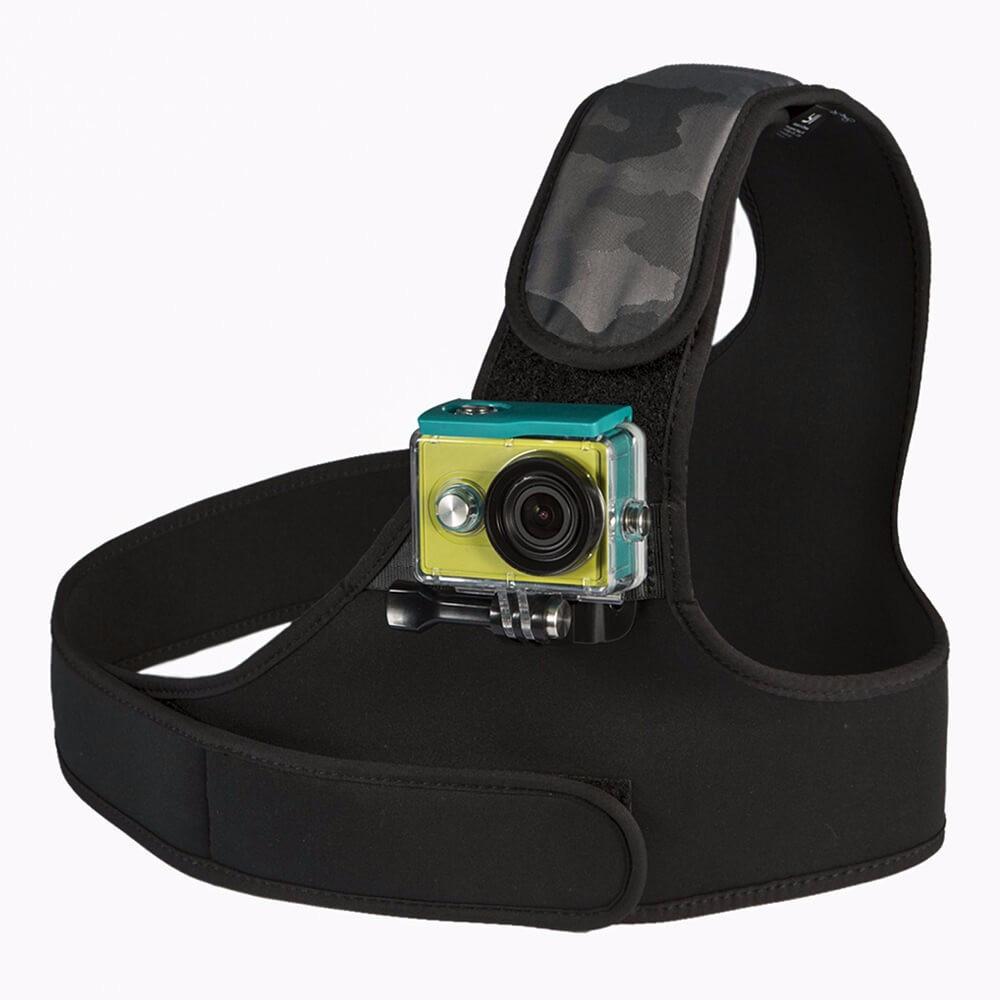 Крепление на грудь YI 4K / 4K+ Action Camera Chest Mount