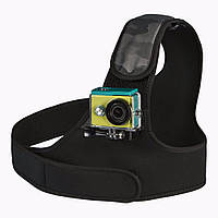 Крепление на грудь Xiaomi YI 4 K / 4K+ Action Camera Chest Mount