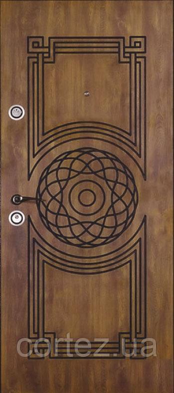 Двери Люкс,модель 69