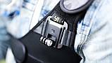 Крепление на грудь YI 4K / 4K+ Action Camera Chest Mount, фото 5