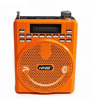 Портативная акустика/радио NNS-255 (USB/Радио)