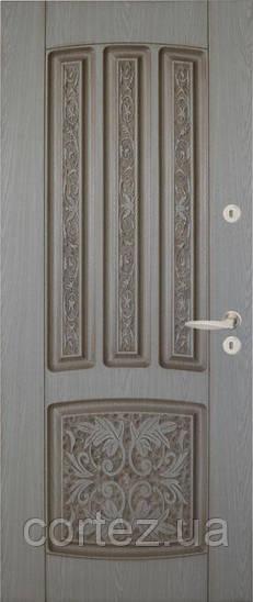 Двери Люкс,модель 70