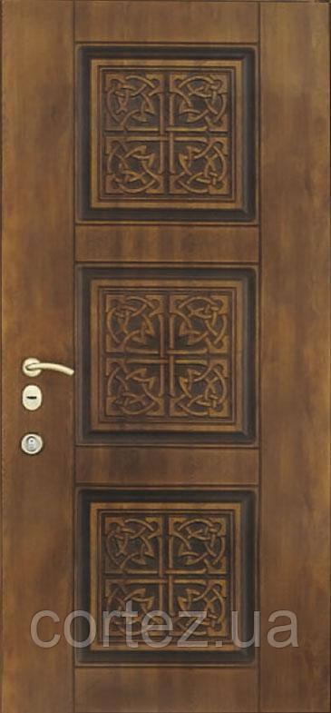 Входная дверь Люкс, модель 71