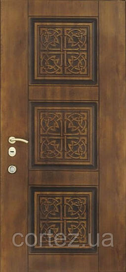 Двери Люкс,модель 71
