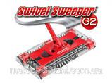 Электровеник Swivel Sweeper G3, фото 4