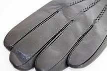 Мужские кожаные перчатки Маленькие M15-16008s1, фото 2