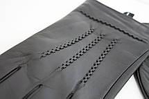 Мужские кожаные перчатки Маленькие M15-16008s1, фото 3