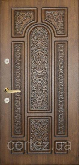 Двери Люкс,модель 73