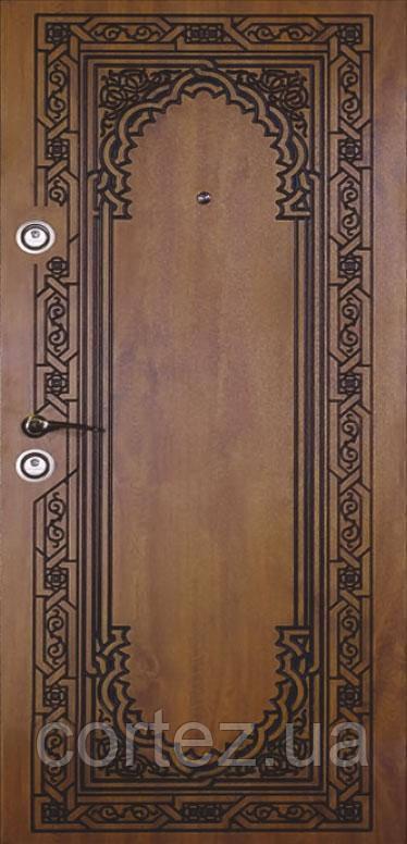 Двери Люкс,модель 74