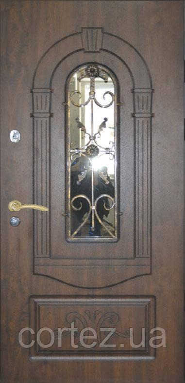 Двери Люкс,модель 77