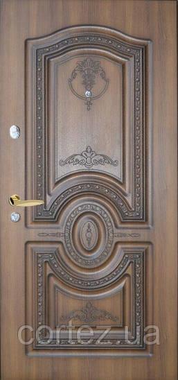 Двери Люкс,модель 78