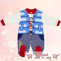 Спальник для малышей Размеры: 3-6-9 месяцев (5512-2)
