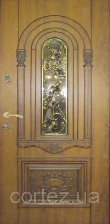 Двери Люкс,модель 80
