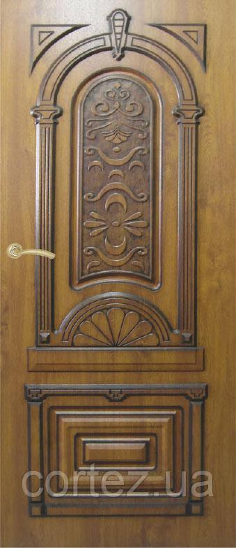 Двери Люкс,модель 82