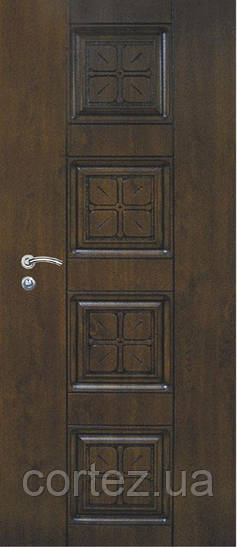 Двери Люкс,модель 83