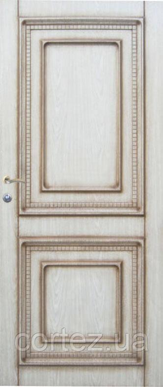 Входная дверь Люкс, модель 85