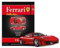 Ferrari Collection №50 F430 2004