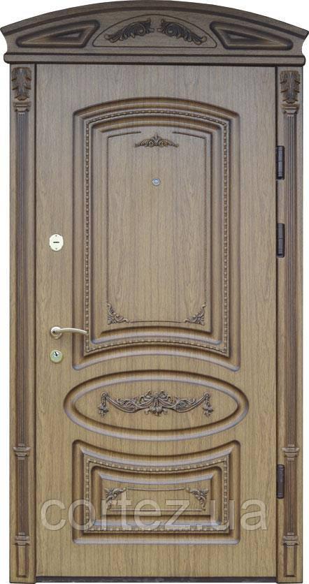 Двери Люкс,модель 86