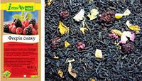 Черный чай ароматизированный  Феерия вкуса