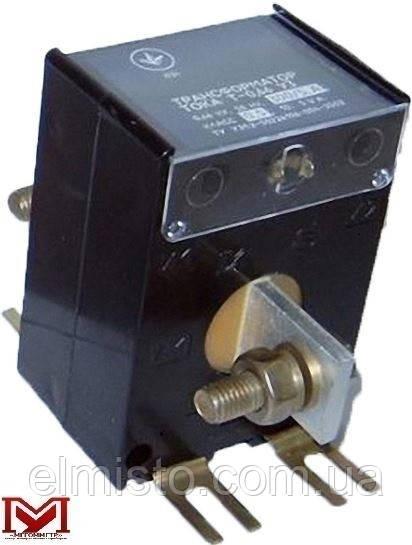 Трансформатор струму Т-0,66 75/5 кл. т. 0,5
