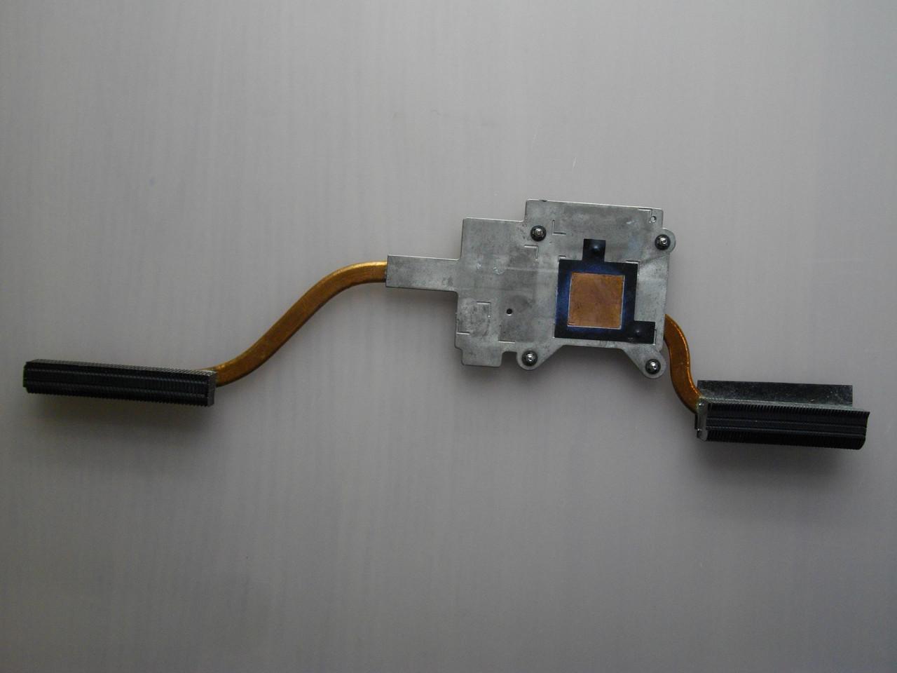 Радиатор видеокарты DELL M4600