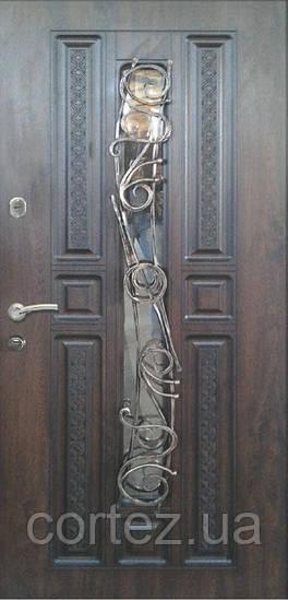 Двери Люкс,модель 93