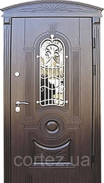 Двери Люкс,модель 94