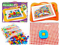 Детская игрушка Мозаика 8   ТехноК