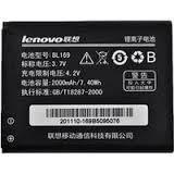 Батарея Lenovo BL-169 (S560/A789) АКБ Оригинальный аккумулятор, AAAA