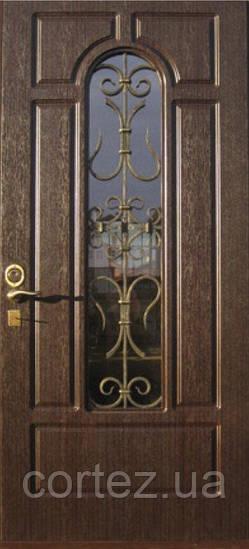Двери Люкс,модель 95