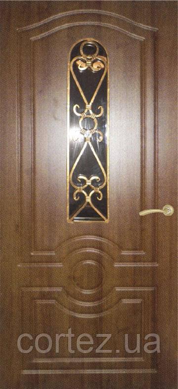 Входная дверь Люкс, модель96