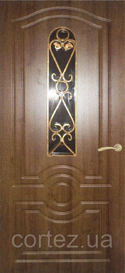 Двери Люкс,модель 96