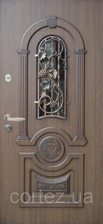 Двери Люкс,модель 97