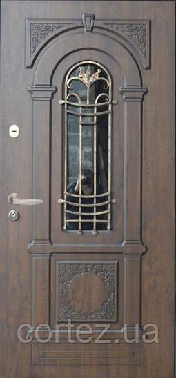 Двери Люкс,модель 98