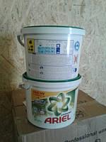 Стиральный порошок Ariel Universal + Lenor 5 kg