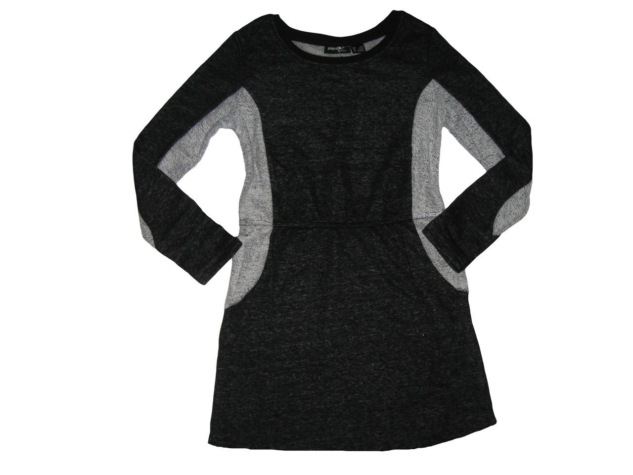 Платье для девочки, размеры 122/128(2шт), 134/140,146/152(5шт), Peperts, арт. 306/1
