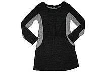 Платье для девочки, размеры 122/128-170/176, Peperts, арт. 306/1