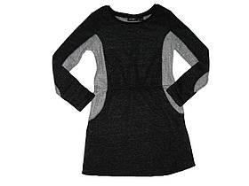 Платье для девочки, размеры 122/128(2шт), 134/140(2шт), 146/152(5шт), Peperts, арт. 306/1