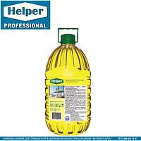 Helper Professional жидкость для мытья посуды с ароматом лимона 5л