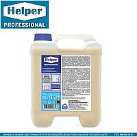 Средство для мытья посуды в профессиоанльных автоматических машинах 5л Helper Professional