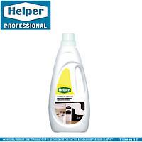 Helper Professional универсальное средство для мытья поверхностей c ароматом лимона 1л